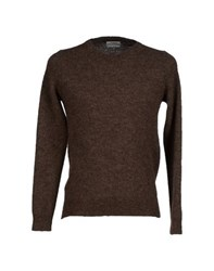 Original Vintage Style Knitwear Jumpers Men