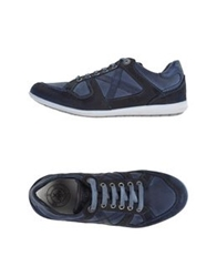Munich Low Tops And Trainers Dark Blue