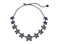 Kate Spade Bright Star Collar Necklace Multi Necklace