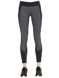 Prana Performance Microfiber Leggings Black