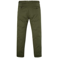 Oliver Spencer Fishtail Trouser Bedford Green