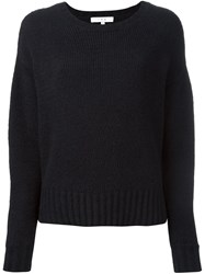Iro 'Lish' Sweatshirt Black