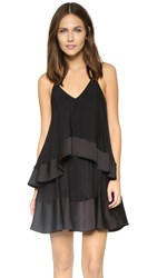 Camilla And Marc We Are Young Dress Black