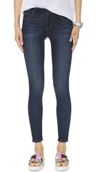 Joe's Jeans Icon Mid Rise Skinny Ankle Jeans Aimi