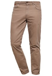 Wrangler Texas Trousers Safari Khaki