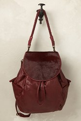 Anthropologie Liebeskind Ida Pony Hair Rucksack