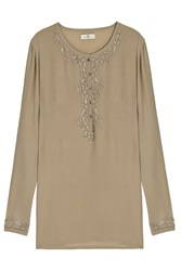 Day Birger Et Mikkelsen Jonie Silk Tunic