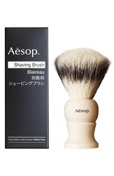 Men's Aesop Shaving Brush