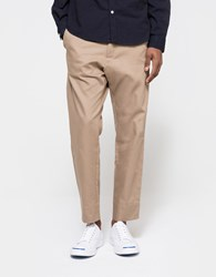 Hope Edwin Trouser In Beige