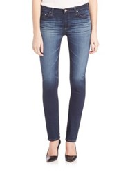 Ag Jeans Harper Straight Leg 4 Years Summer Blue