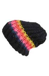 Free People Women's Over The Rainbow Beanie