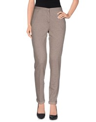 Fabiana Filippi Trousers Casual Trousers Women