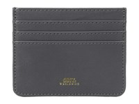 Obey Gentry Id Wallet Grey Wallet Handbags Gray
