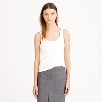 J.Crew Stretch Suiting Tank