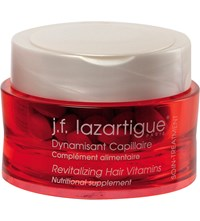 J.F.Lazartigue J F Lazartigue Revitalising Hair Vitamin Supplements