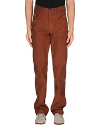 Perfection Casual Pants Brown