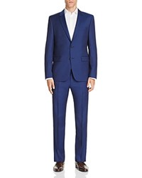Hugo Aeron Hamen Slim Fit Suit Navy