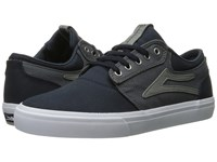 Lakai Griffin Navy Grey Canvas Men's Skate Shoes