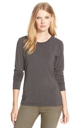 Women's Nordstrom Collection 'Ultimate' Stretch Modal Crewneck Tee