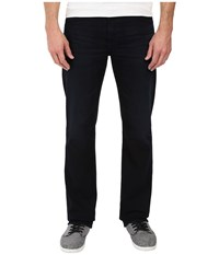 Ag Adriano Goldschmied Prot G Straight Leg Jeans In 2 Years Abacus 2 Years Abacus Men's Jeans Black