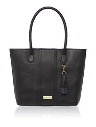 Dickins And Jones Harbury Tote Handbag Black