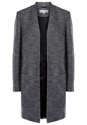 Damsel In A Dress Tweed Coat Grey