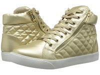 Wanted Perry Gold Women's Shoes