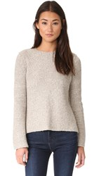 Line Mirabel Sweater Timber