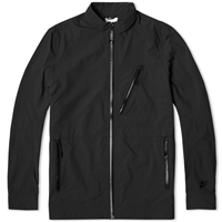 Nike Apparel Nike White Label Shacket Black