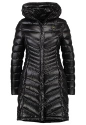 Blauer Down Coat Black