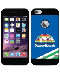 Coveroo Denver Nuggets Iphone 6 Plus Case Lightblue
