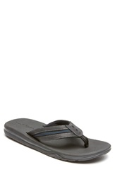 Rockport 'Wear Anywhere' Flip Flop Men Black