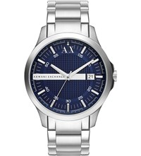 Armani Exchange Ax2132 Stainless Steel Watch