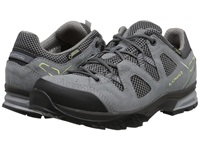 Lowa Phoenix Gtx Lo Ws Grey Mint Women's Shoes Gray