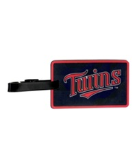 Aminco Minnesota Twins Soft Bag Tag Team Color
