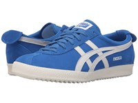 Onitsuka Tiger By Asics Mexico Delegation Blue White Shoes