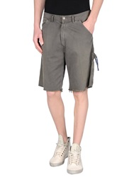 Golden Goose Bermudas Lead