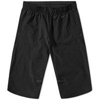 Nikelab Essentials Tr Long Short Black