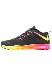 Nike Performance Train Quick Sports Shoes Multicolor Multicoloured