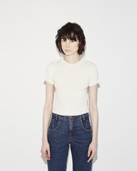 Rachel Comey Burgeon Tee Natural