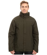 The North Face Thermoball Trench Rosin Green Men's Coat