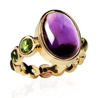 Nol Jewellers Bubble Ring