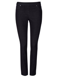 Wallis Indigo Side Zip Jegging
