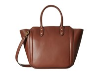 Ivanka Trump Tribeca Solutions Satchel Luggage Satchel Handbags Brown