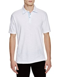 Report Collection Slub Polo Compare At 78 White