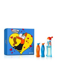 Moschino I Love Love Coffret Edt 30Ml Unisex