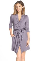 Fleurt Women's Fleur't 'Take Me Away' Short Robe