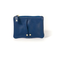 Betty And Betts Blue Coin Purse