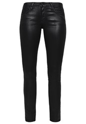 Cimarron Rosie Slim Fit Jeans Black