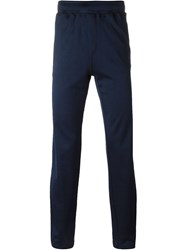 Lanvin Classic Track Trousers Blue